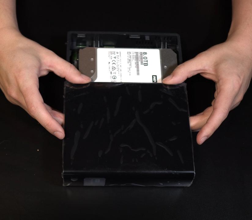 Cheap 8TB Western Digital Drives – Sloth Tech TV